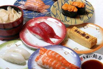 Umai Sushikan Aeon Town Sendai Izumi Osawa-Branch