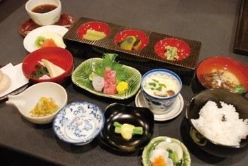 Restaurant Ume Futatsu