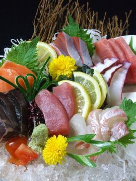 Seafood Izakaya Sakanaya-dojo