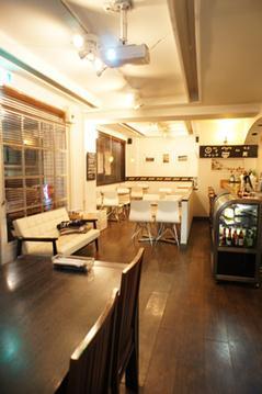 Backalley Cafe
