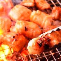 Variety meat ( Horumonyaki) Yakiniku Tobizo Ofuna
