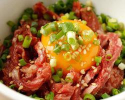Variety meat ( Horumonyaki) Buchi Shinjuku