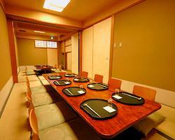 Japanese culinary art Dojima