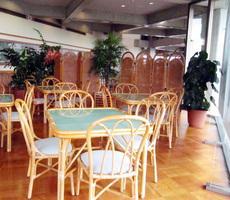 Nojo Cafe Taiyo Ichiba