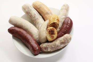 Ebisu Shirogane Sausage Style Hayari