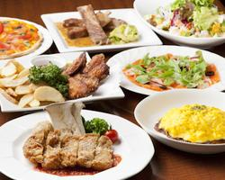Cafe Restaurant & Bar Double Decker Mihama
