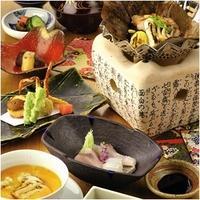 Local Cuisine Nakamura