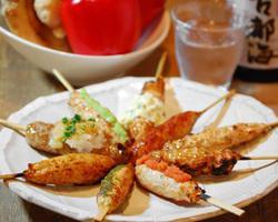 Dining Hina, Nishidai