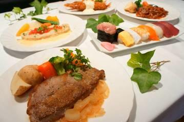 Grand Park Hotel Ex Chiba Restaurant