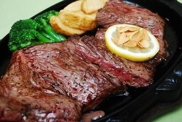 Steak & Cafe Han's Matsuyama