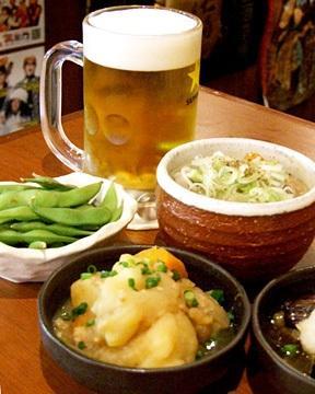 Tachinomichoi no Mitei Yokohama