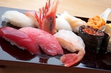 Manten Sushi Marunochi