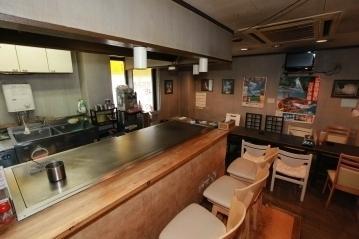 Hiroshima Okonomiyaki Tacchan