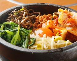 Yakiniku (Grilled meat) Ichiba Matsuda