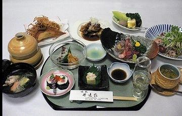 Restaurant Shichimiya