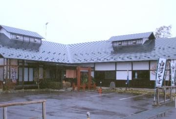 Shirakawa Sobadokoro Shinkoma Main Store