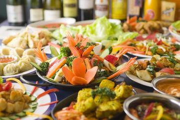 Sapana Resturant, Kinshicho