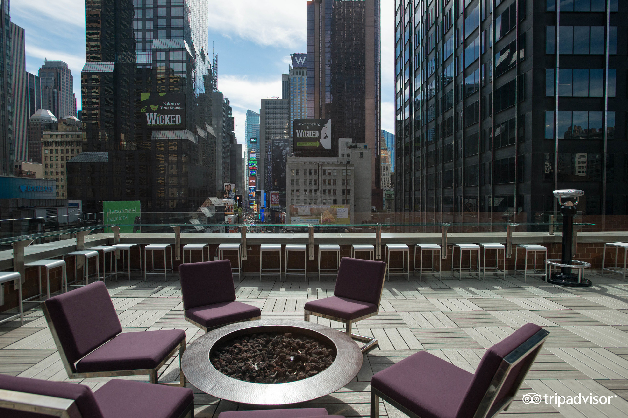 Novotel new york times square ny 2018 hotel review for Terrace theater movie times