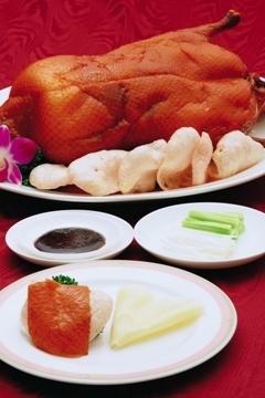 Chinese Restaurant Hokaro
