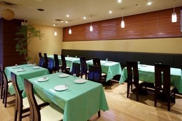 Restaurant Arioso