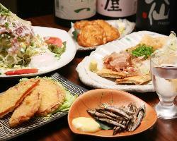Motenashiya Sho Okachimachi