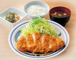Tonkatsu Hamakatsu Fukuoka Munakata