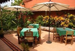 Vela Bar Restaurant