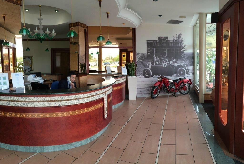 호텔 로메아