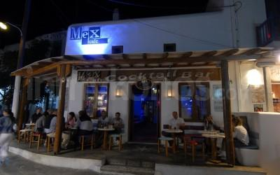 ‪Mex Cocktail bar‬