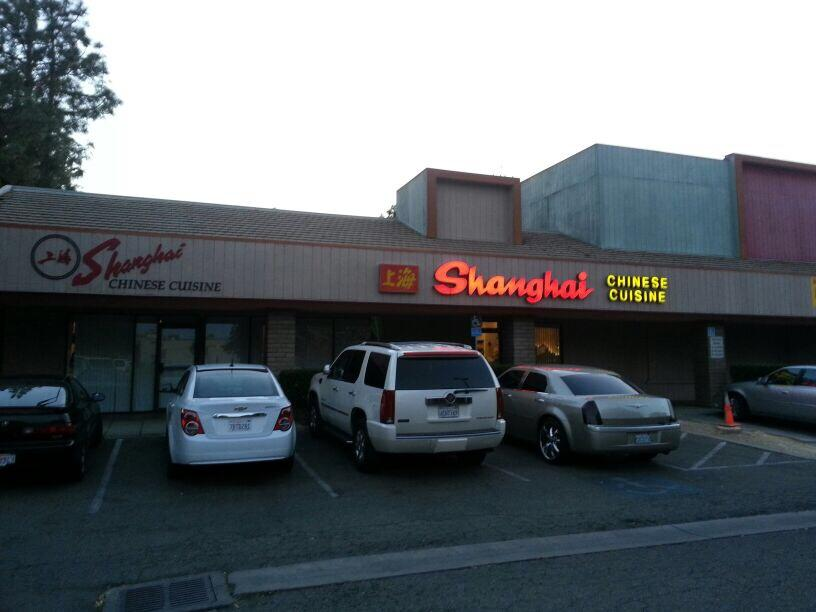 Shanghai chinese cuisine fresno menu prices for Asian cuisine fresno