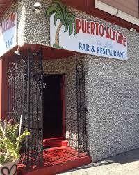 Puerto Alegre Restaurant #2