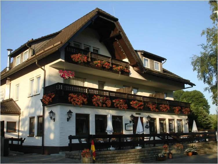 Gasthof Altenilpe