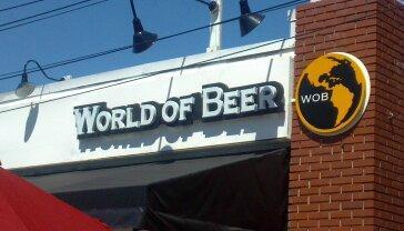 World of Beer - Key West
