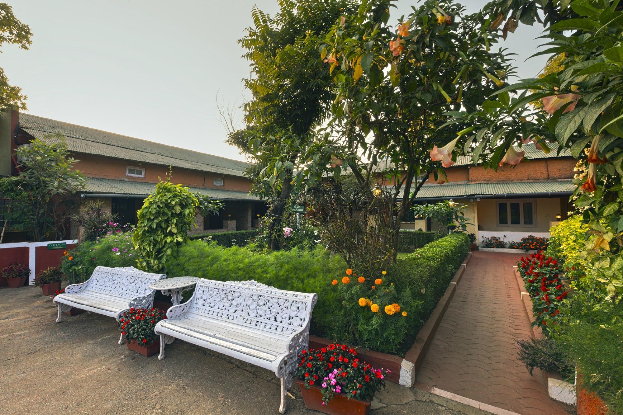 Hotel Shreyas