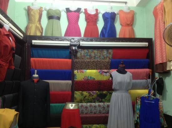 Nha Uyen Tailors