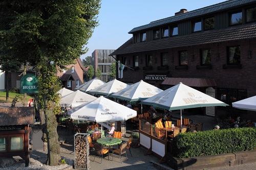 Landhotel- Restaurant Beckmann