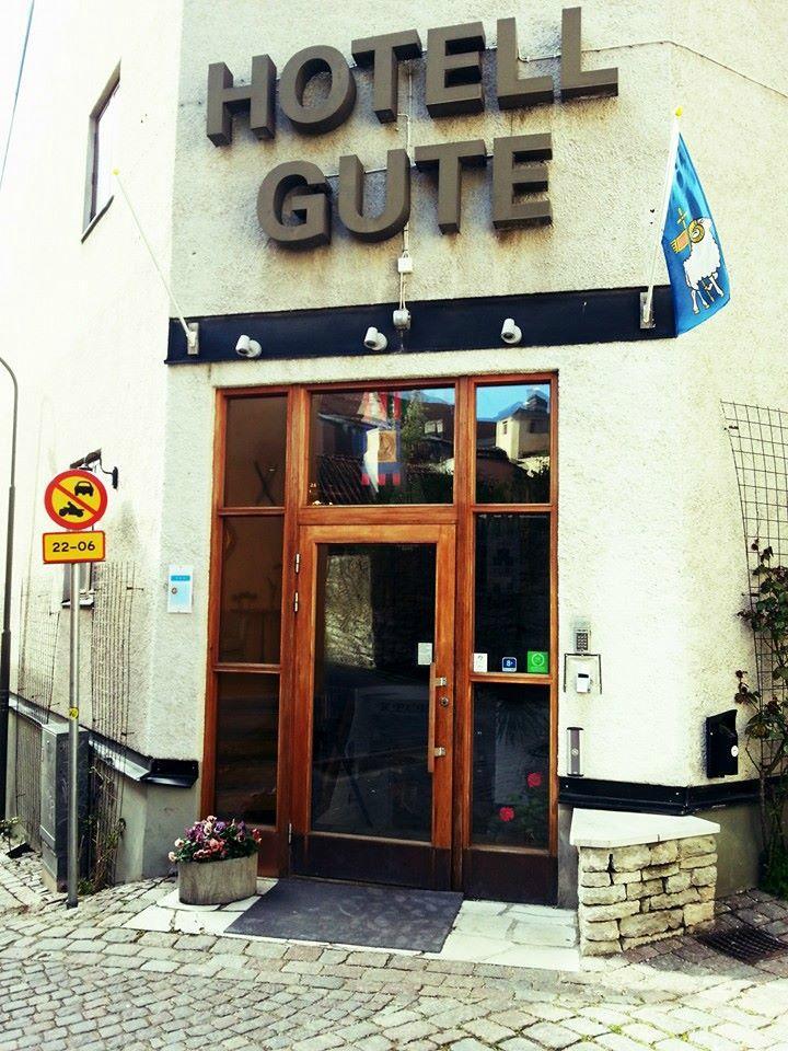 Hotel Gute