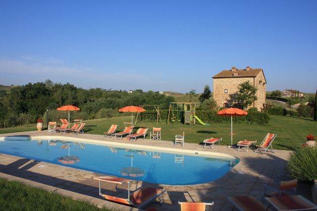 Montaione Italy  City new picture : La Leopoldina Montaione, Tuscany, Italy Ranch Reviews ...