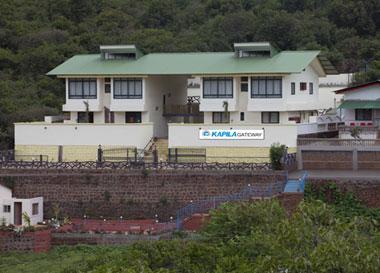 Kapila Gateway