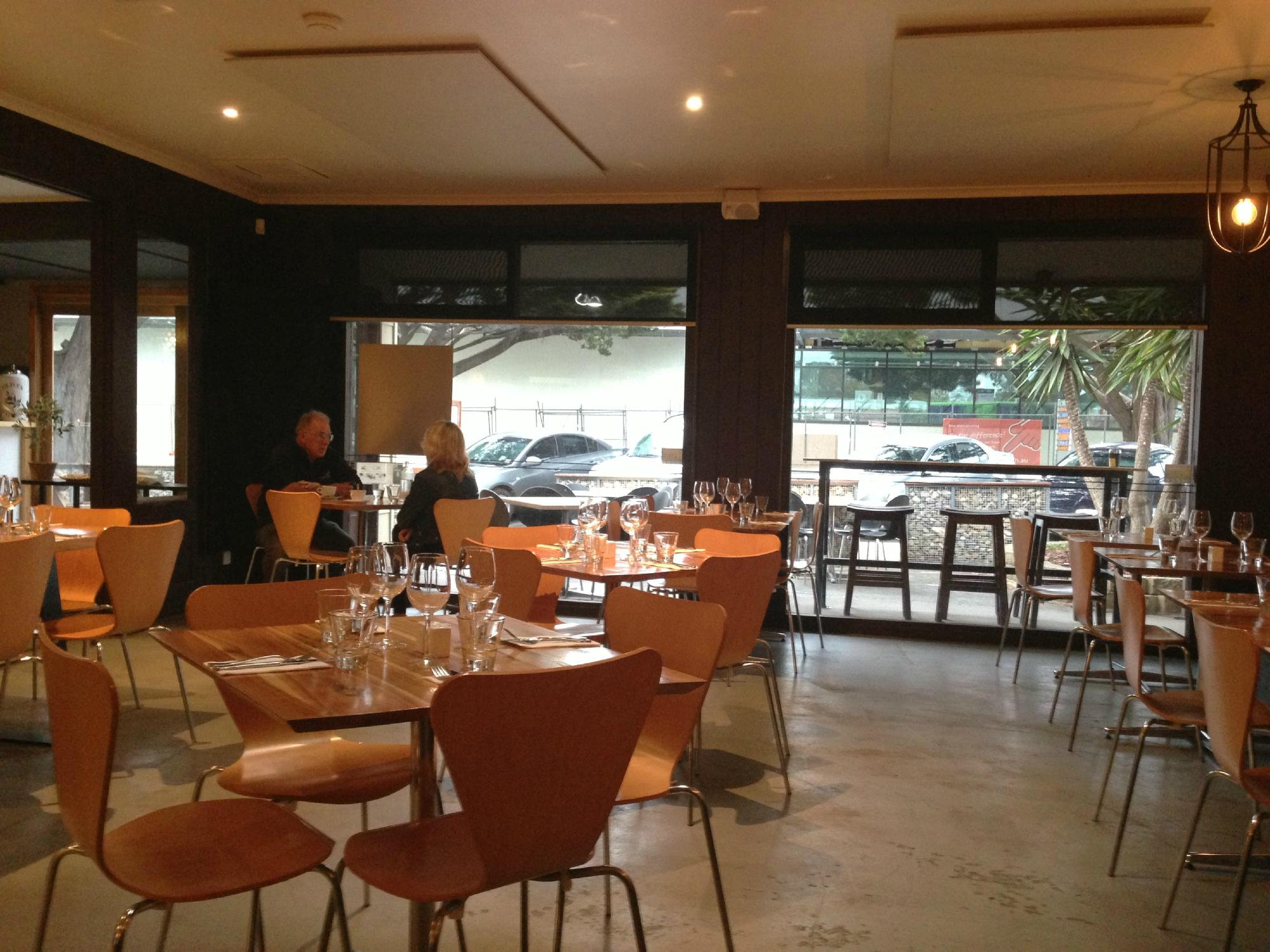 Fig & Olive Steakhouse And Seafood Restaurant | 115 Thompson Avenue, Cowes, Victoria 3922 | +61 3 5952 2655