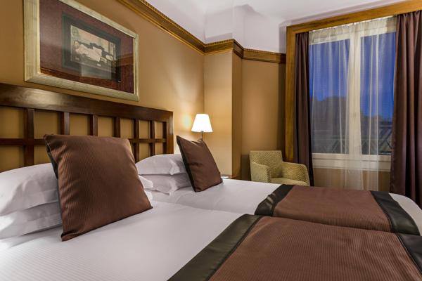 BEST WESTERN Hotel Mercedes