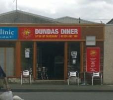 Dundas Diner