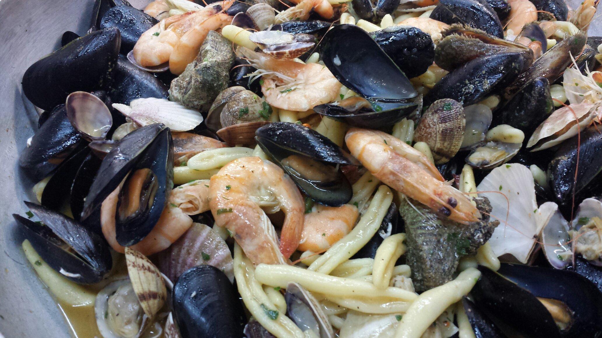 Figli di Puglia Ristobeach