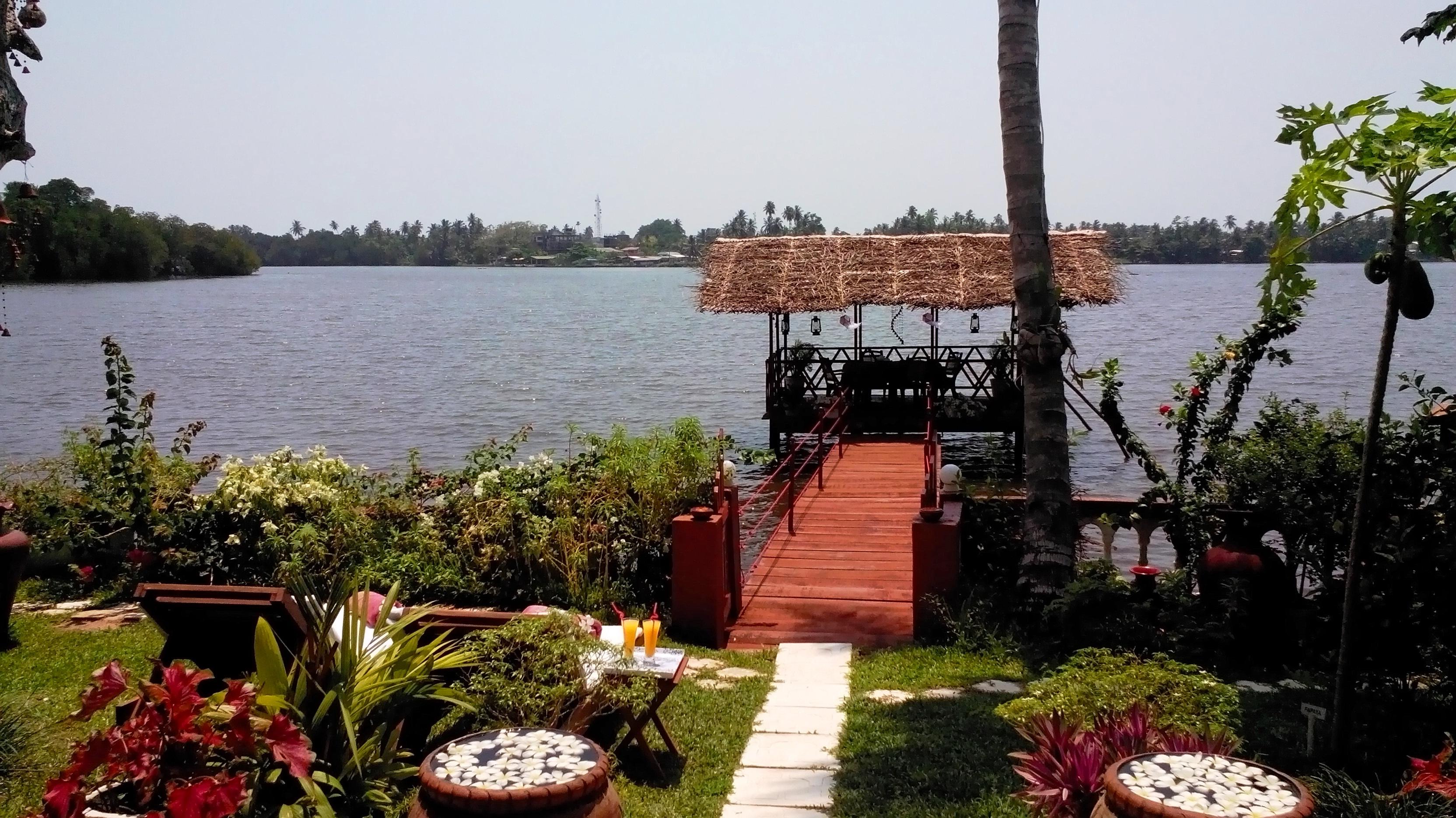 Sri Lancashire Guest House