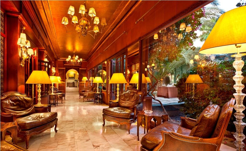 Palmeraie Resorts - Palmeraie Palace