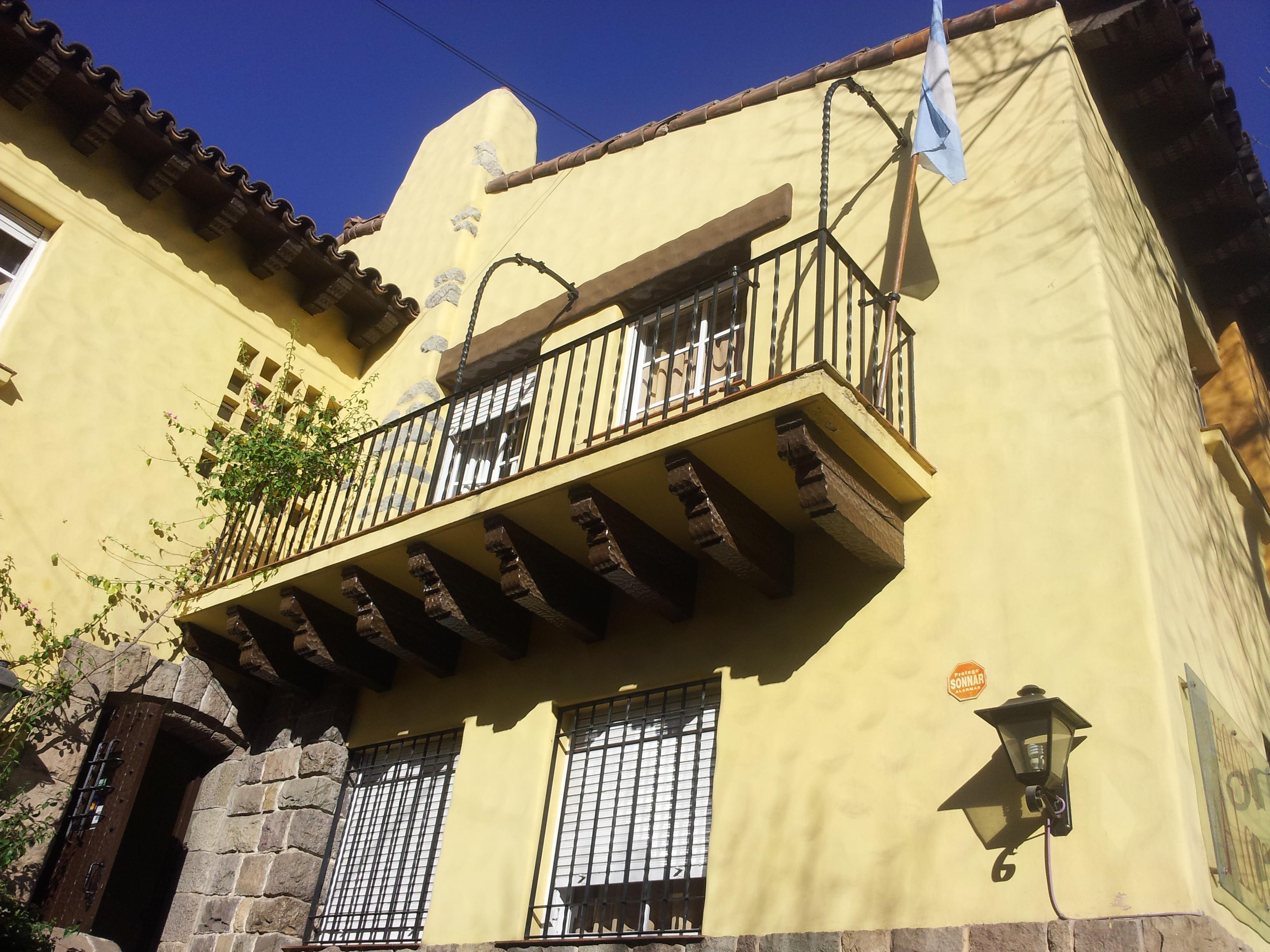 Hostel Alamo