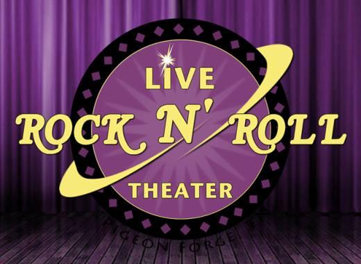 Live Rock n Roll Theater