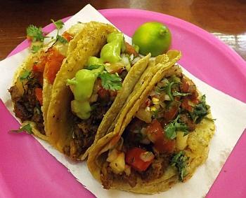 Mexico Street Food Tours