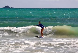 Surf Schools Hawaii