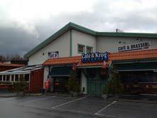 Cafe & Brasseri Julia